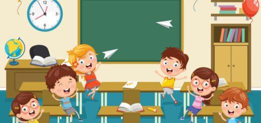 angielski w szkole jezykowej dla dzieci